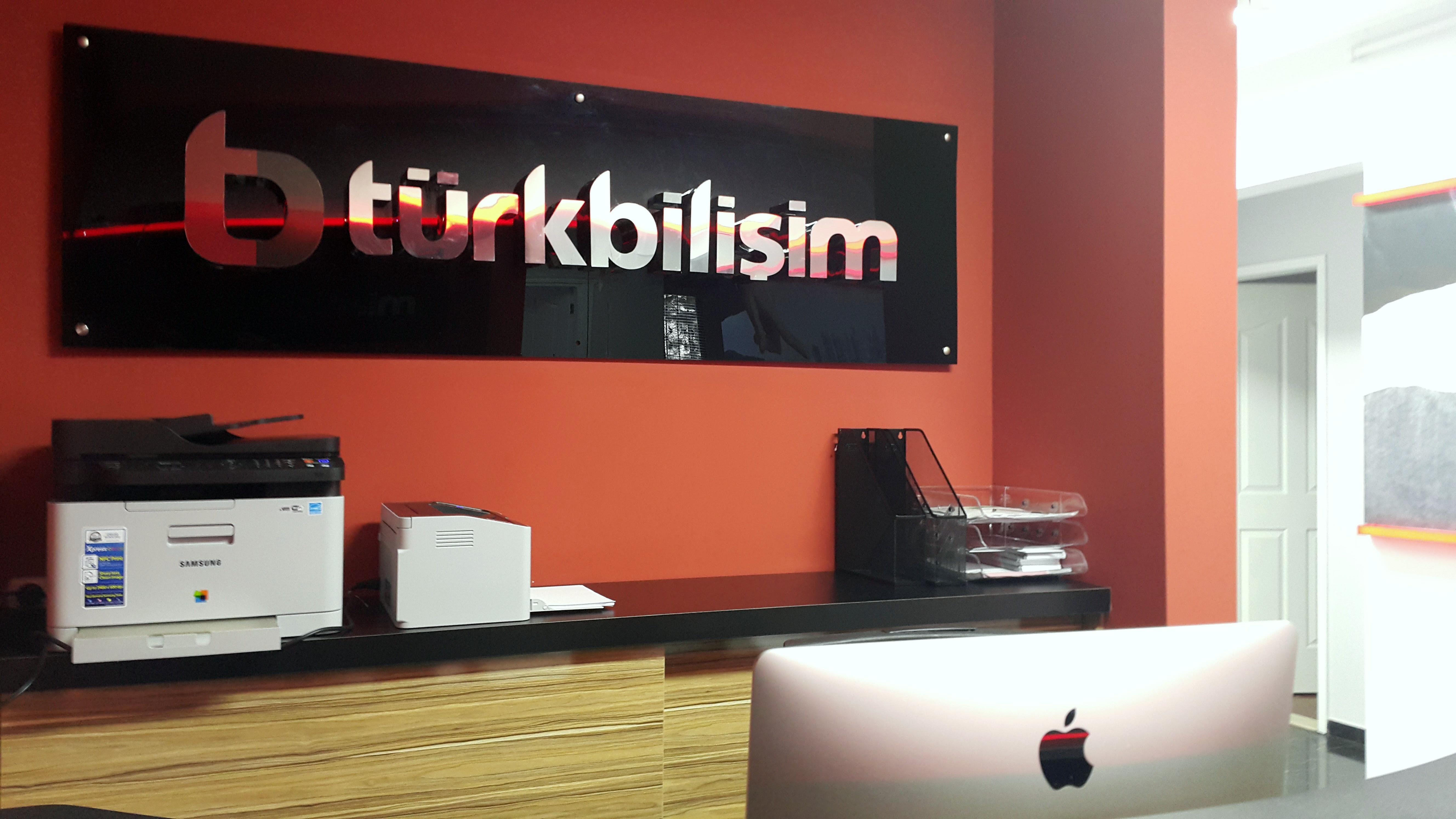 Türk Bilişim